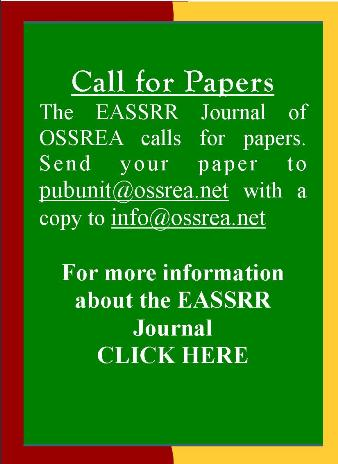 EASSRR Journal