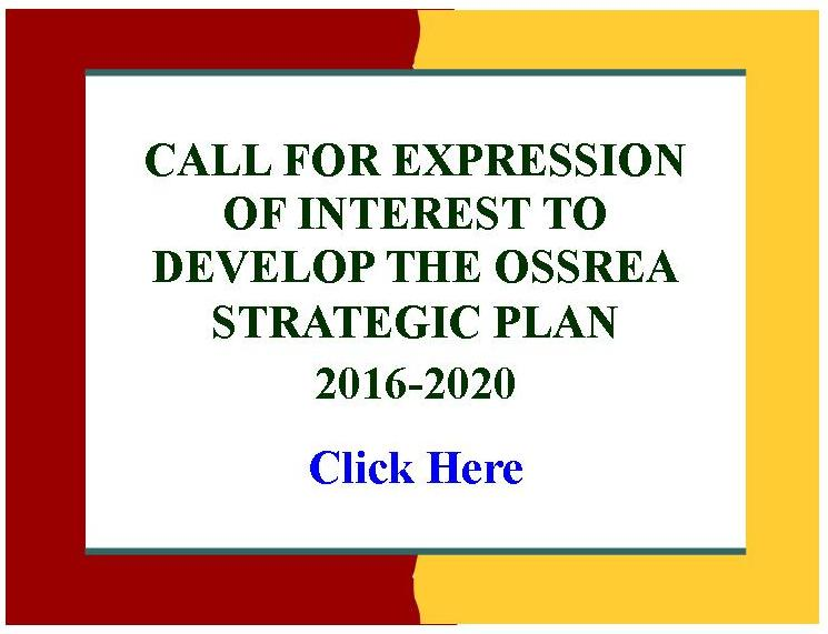 2016 Strategic Plan Development