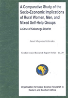 Gender Issues Research Report Series No 20