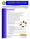 Bulletin October 2009 Issue